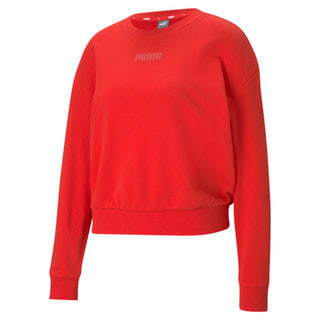 Зображення Puma Толстовка Modern Basics Crew Neck Women's Sweatshirt
