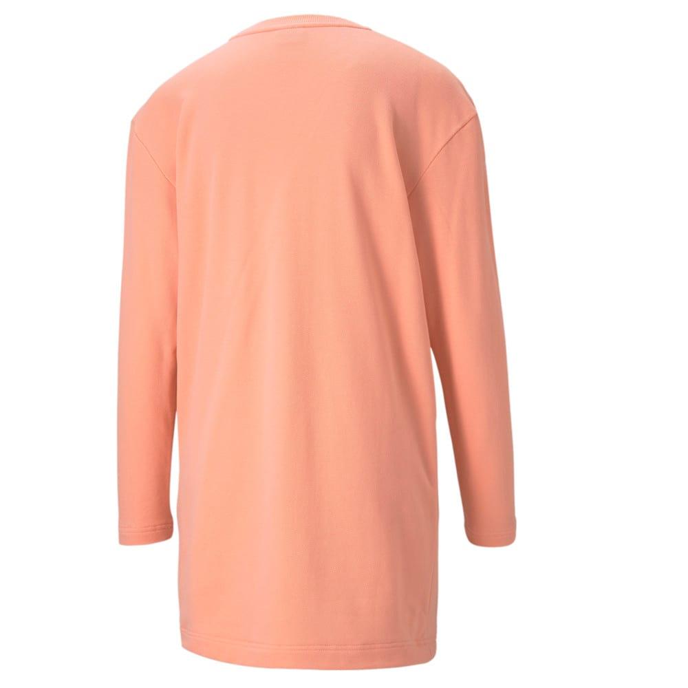 Зображення Puma Плаття Modern Basics Crew Neck Women's Dress #2: Apricot Blush