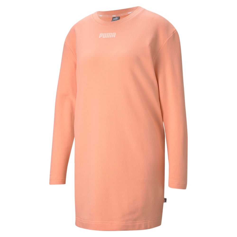 Зображення Puma Плаття Modern Basics Crew Neck Women's Dress #1: Apricot Blush