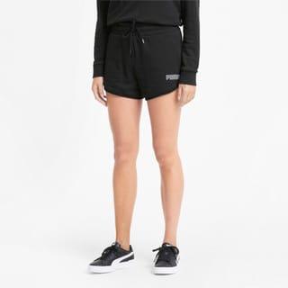 Изображение Puma Шорты Modern Basics High Rise Women's Shorts