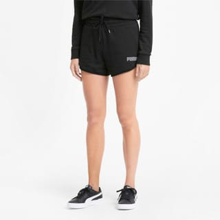Изображение Puma Шорты Modern Basics High Rise Women's Shorts