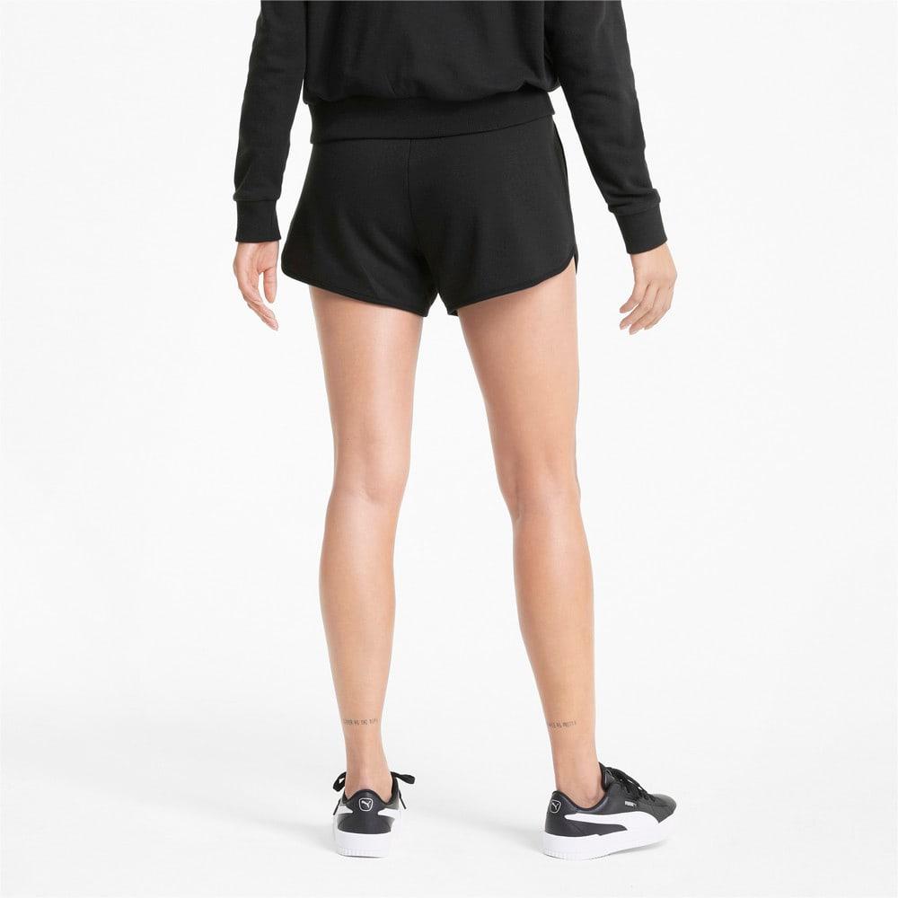 Изображение Puma Шорты Modern Basics High Rise Women's Shorts #2