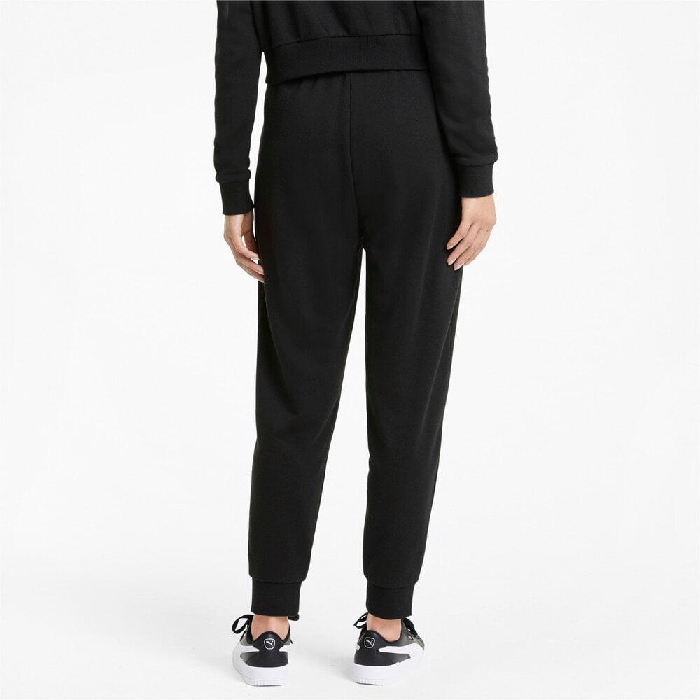 Изображение Puma Штаны Modern Basics High Waist Women's Pants #2