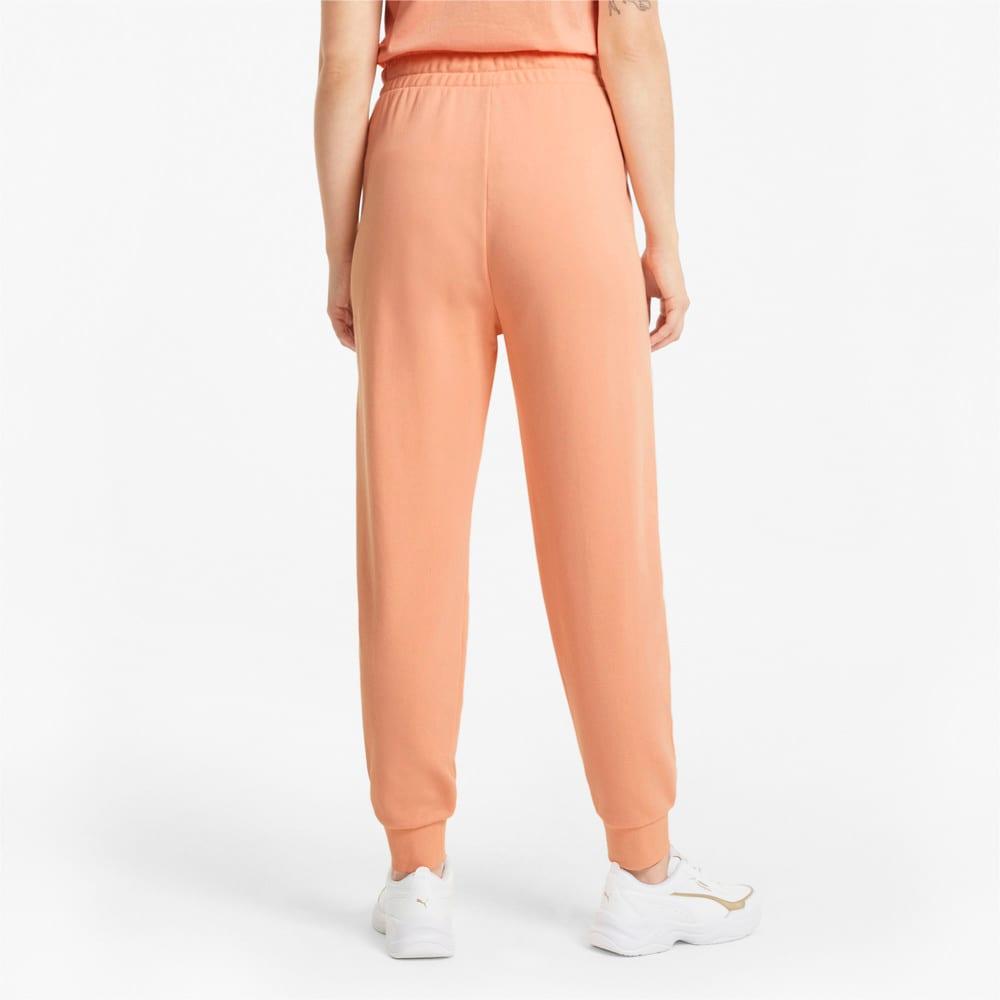 Зображення Puma Штани Modern Basics High Waist Women's Pants #2: Apricot Blush