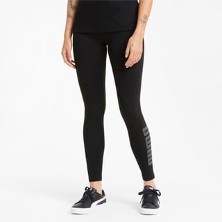 Изображение Puma Леггинсы Modern Basics High Waist Women's Leggings