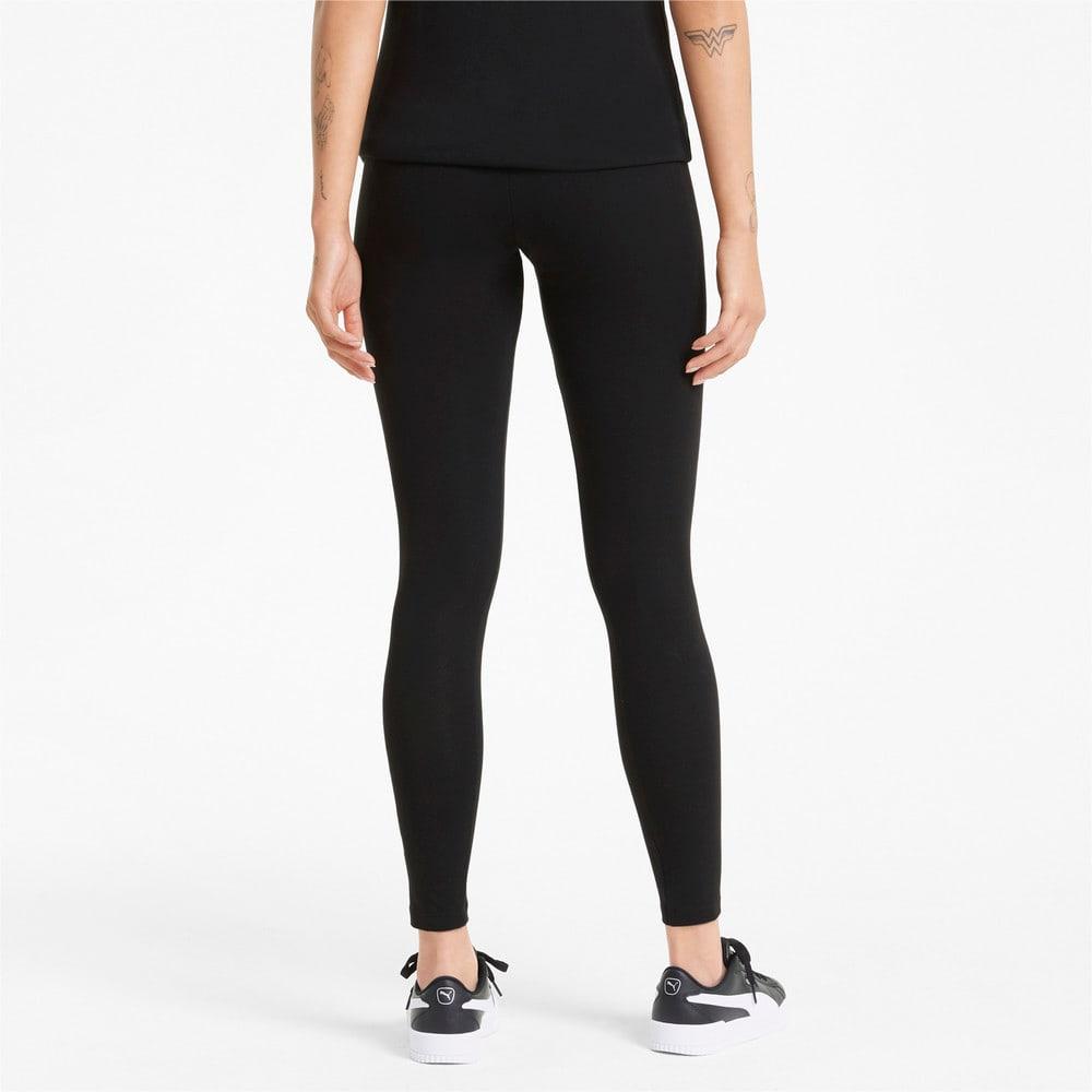 Image Puma Modern Basics High Waist Women's Leggings #2