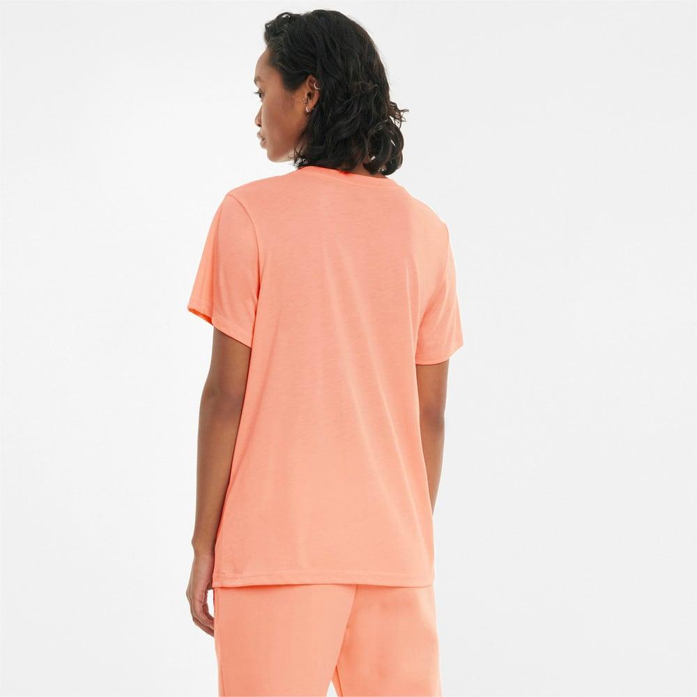 Зображення Puma Футболка Evostripe Women's Tee #2: Apricot Blush