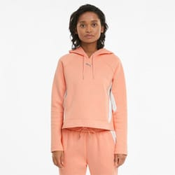 EVOSTRIPE Kadın Kapüşonlu Sweatshirt