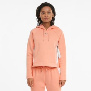 Görüntü Puma EVOSTRIPE Kadın Kapüşonlu Sweatshirt