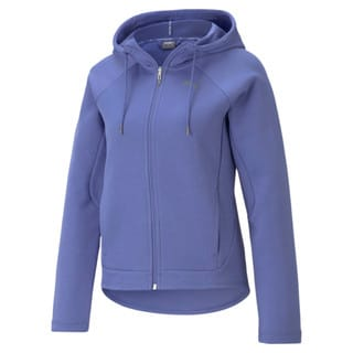 Image Puma Evostripe Full-Zip Women's Hoodie