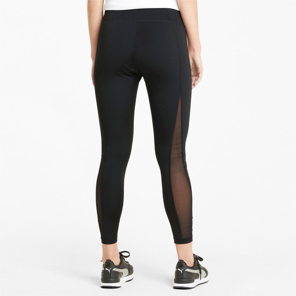 Imagen PUMA Leggings con cintura alta para mujer Evostripe #2