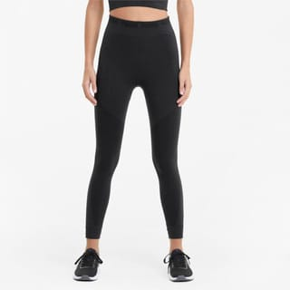 Изображение Puma Леггинсы Evostripe evoKNIT Women's Leggings