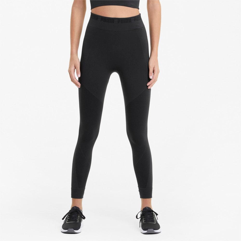 Image Puma Evostripe evoKNIT Women's Leggings #1