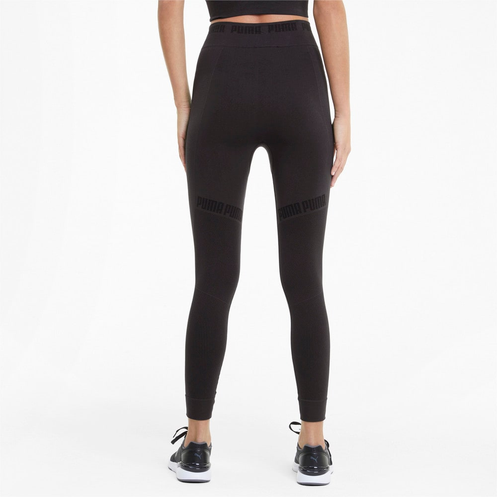 Зображення Puma Легінси Evostripe evoKNIT Women's Leggings #2
