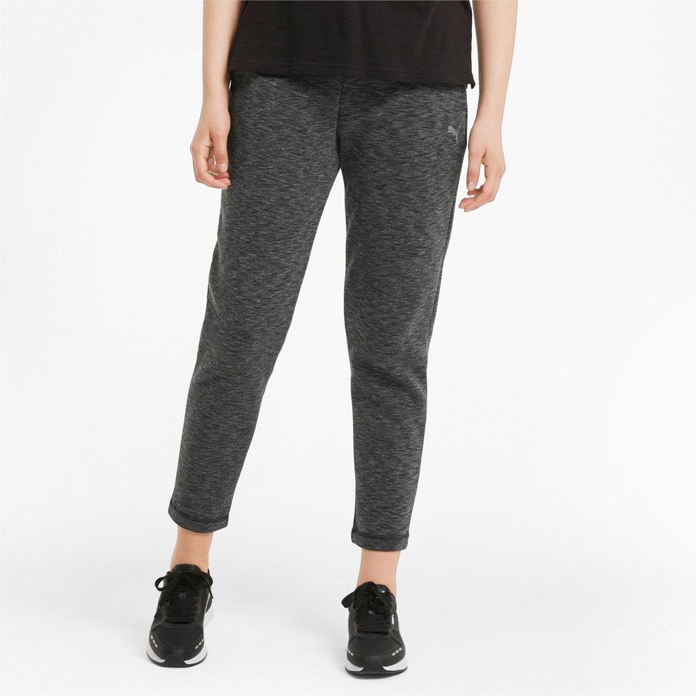 Imagen PUMA Pantalones deportivos para mujer Evostripe #1
