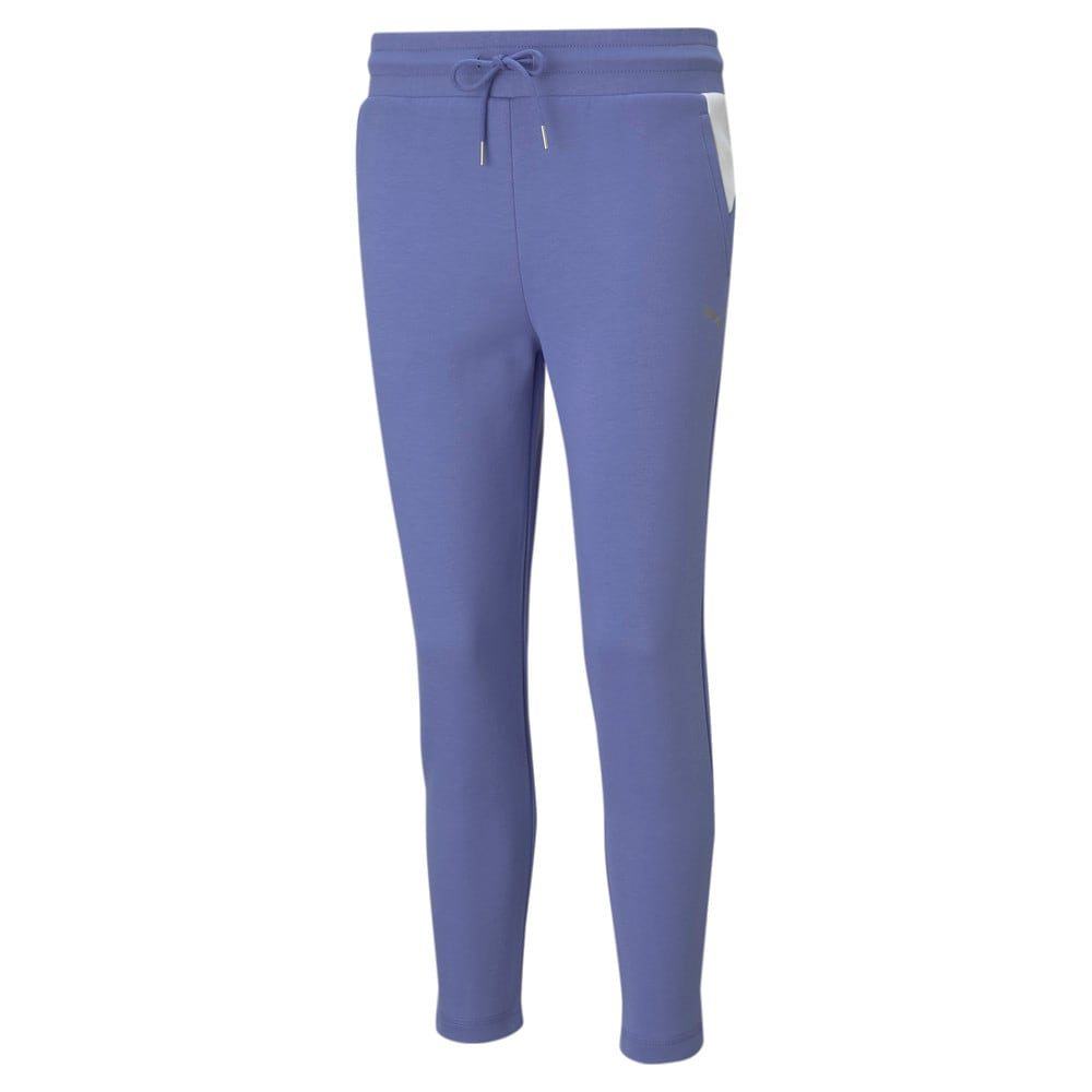 Изображение Puma Штаны Evostripe Women's Sweatpants #1