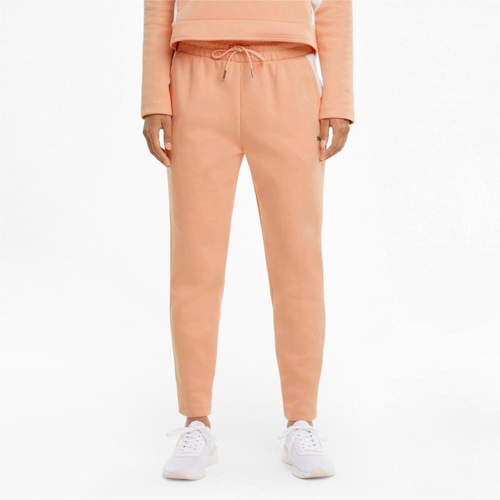 Изображение Puma Штаны Evostripe Women's Sweatpants #1