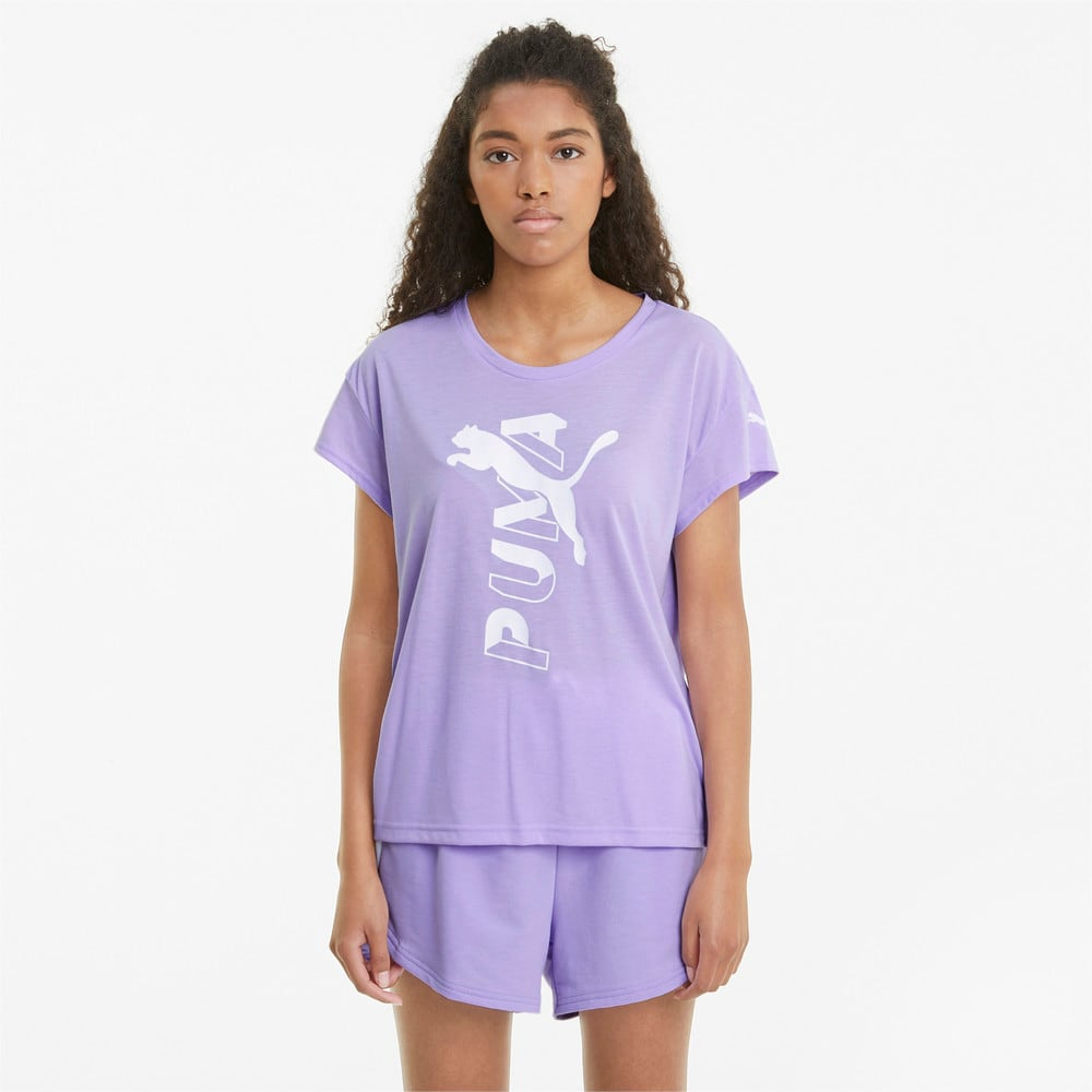 Image PUMA Camiseta Modern Sports Feminina #1