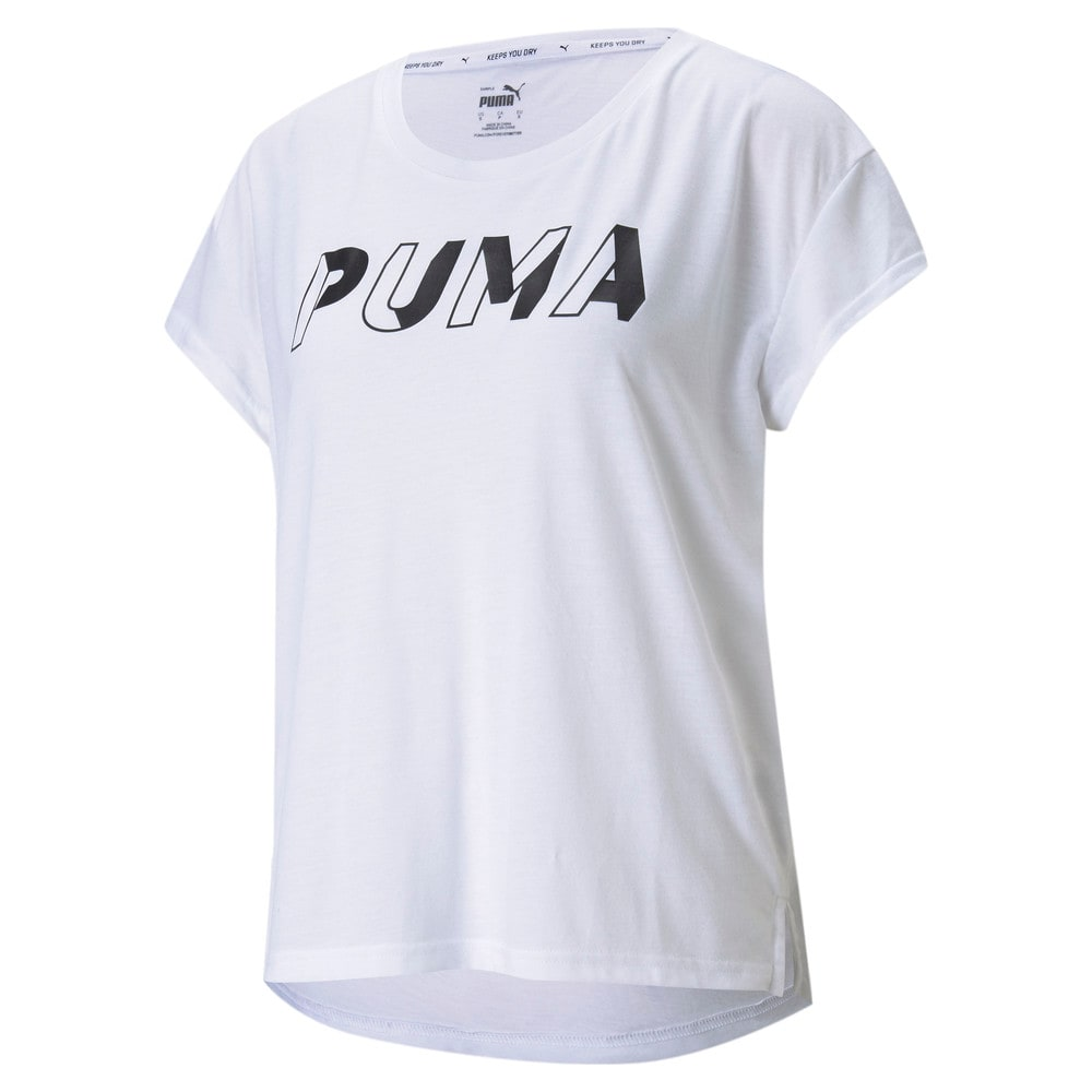Изображение Puma Футболка Modern Sports Women's Tee #1