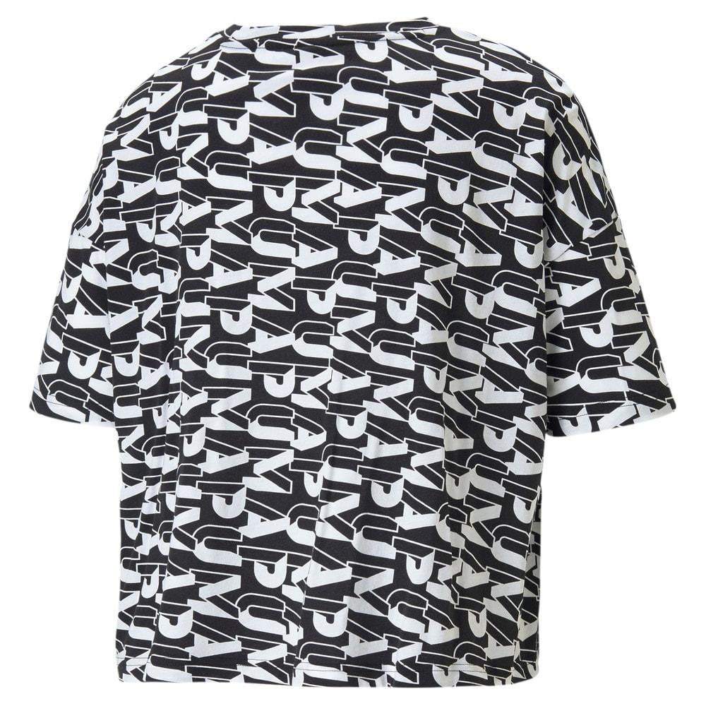 Image PUMA Camiseta Modern Sports Printed Feminina #2