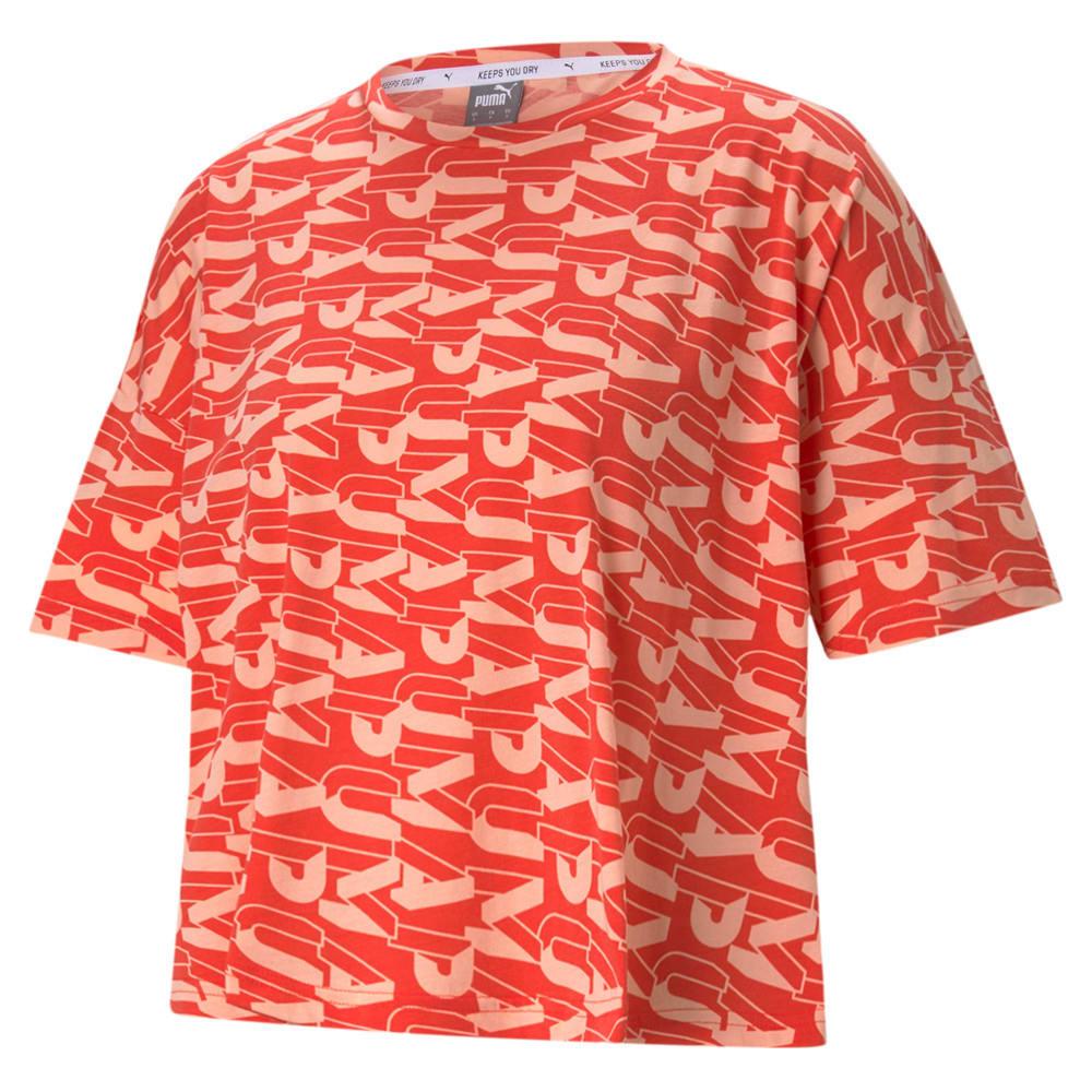 Image PUMA Camiseta Modern Sports Printed Feminina #1