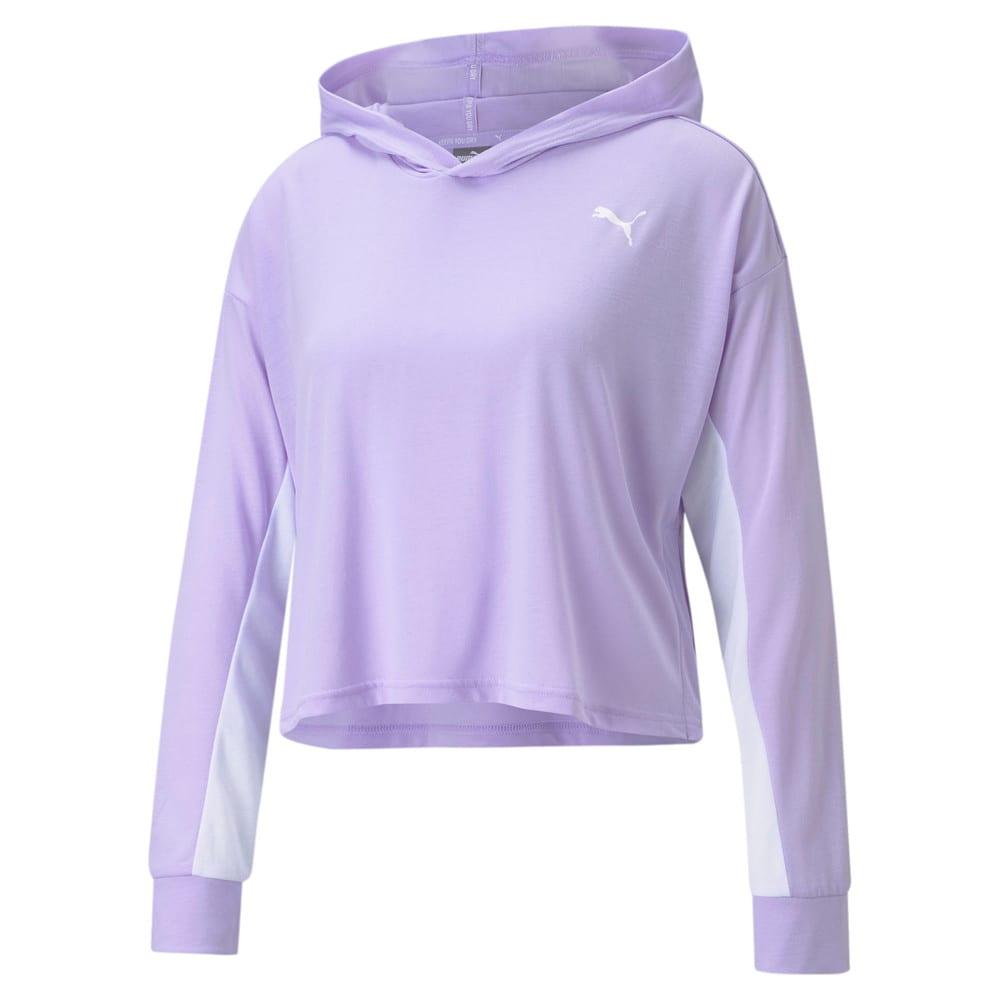 Зображення Puma Толстовка Modern Sports Light Women's Hoodie #1: Light Lavender