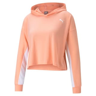 Изображение Puma Толстовка Modern Sports Light Women's Hoodie