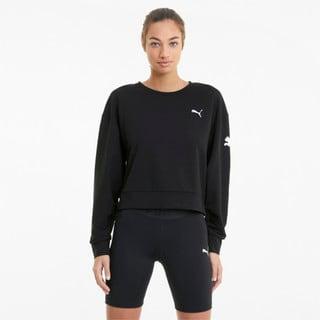 Изображение Puma Толстовка Modern Sports Crew Neck Women's Sweater