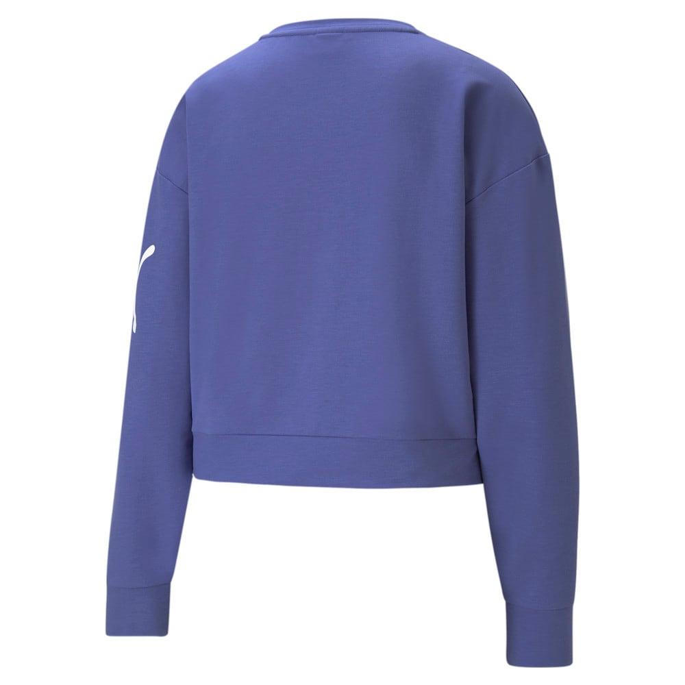 Зображення Puma Толстовка Modern Sports Crew Neck Women's Sweater #2