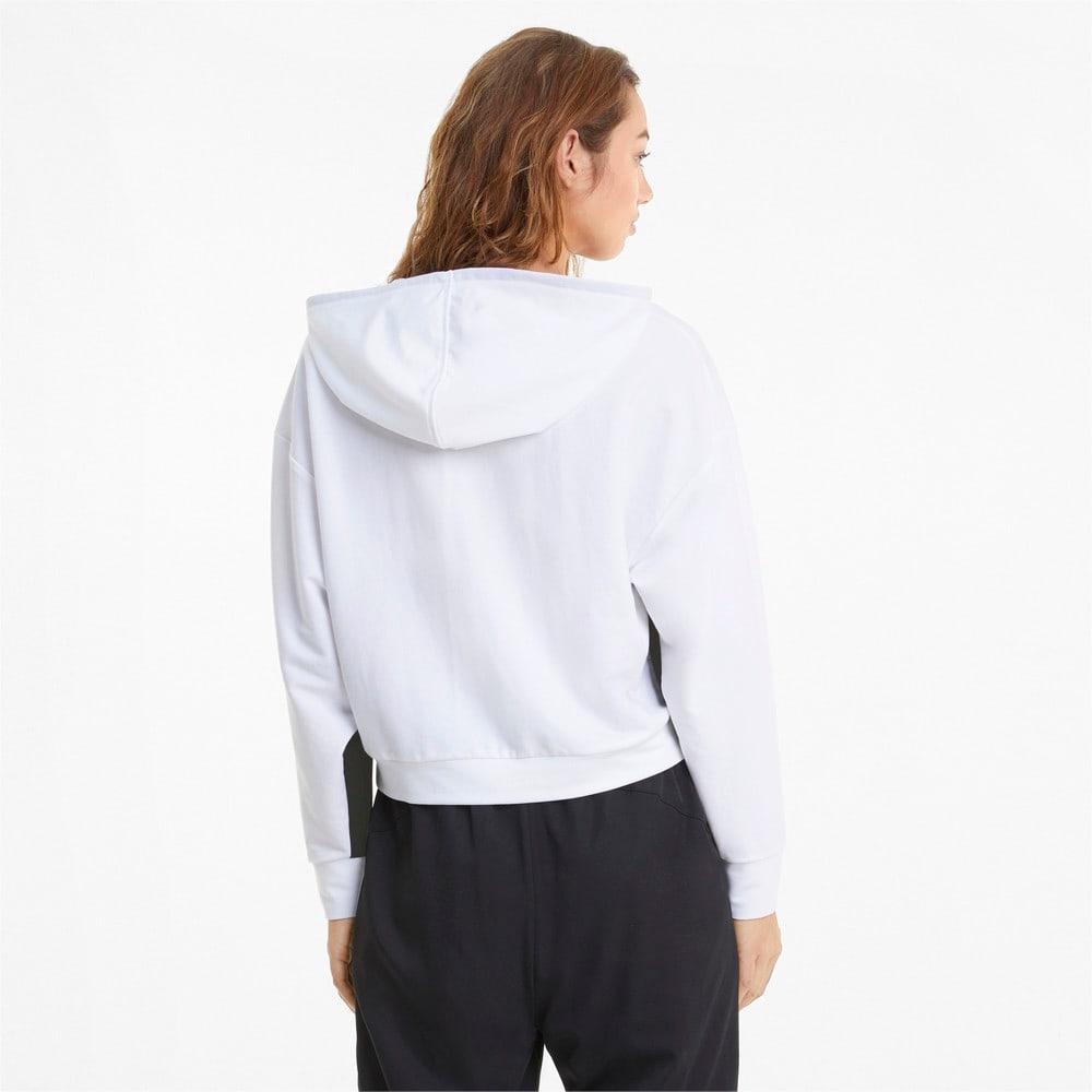 Görüntü Puma MODERN SPORTS Kadın Kapüşonlu Sweatshirt #2