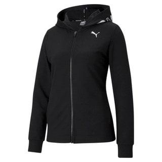 Изображение Puma Толстовка Modern Sports Full-Zip Women's Hoodie
