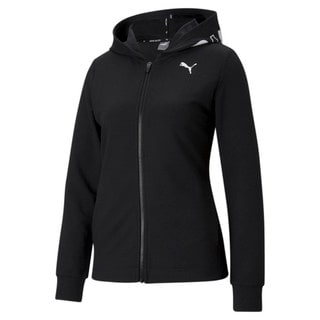 Зображення Puma Толстовка Modern Sports Full-Zip Women's Hoodie