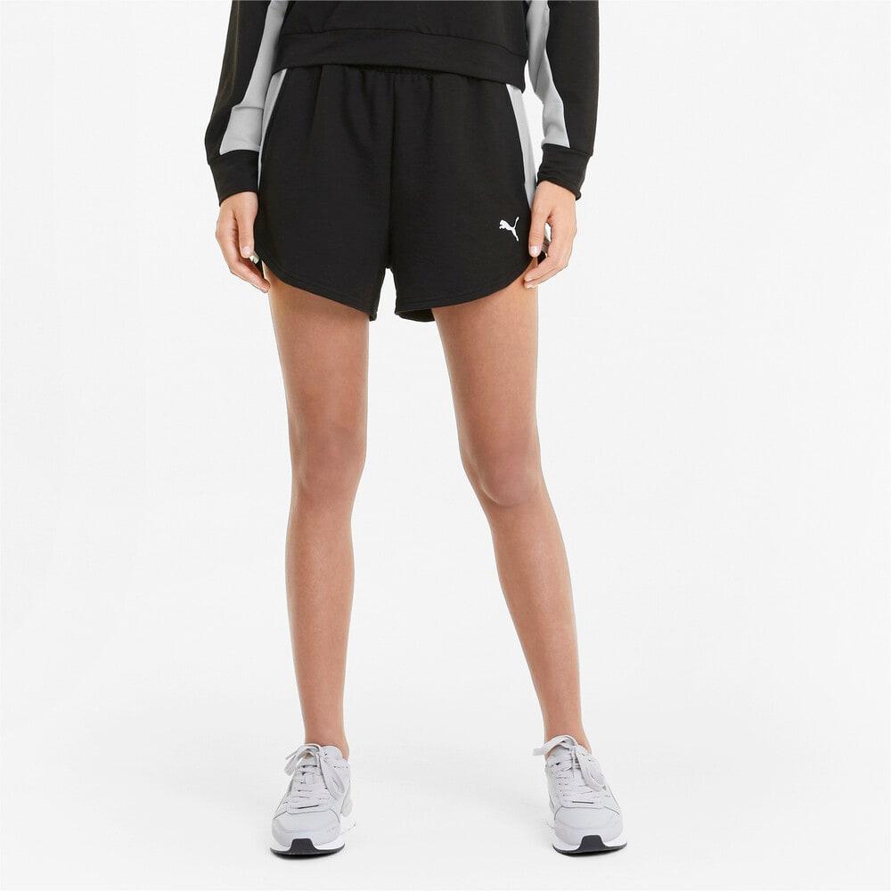 Imagen PUMA Shorts para mujer Modern Sports #1
