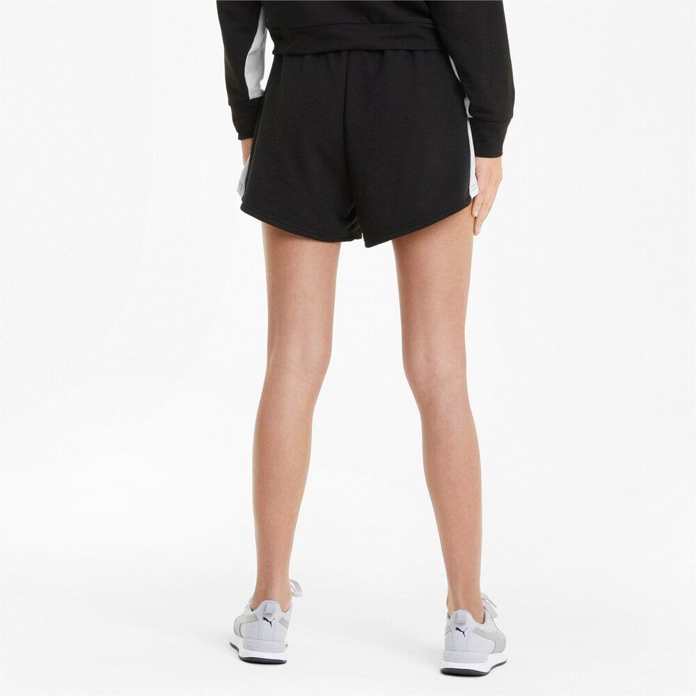 Imagen PUMA Shorts para mujer Modern Sports #2