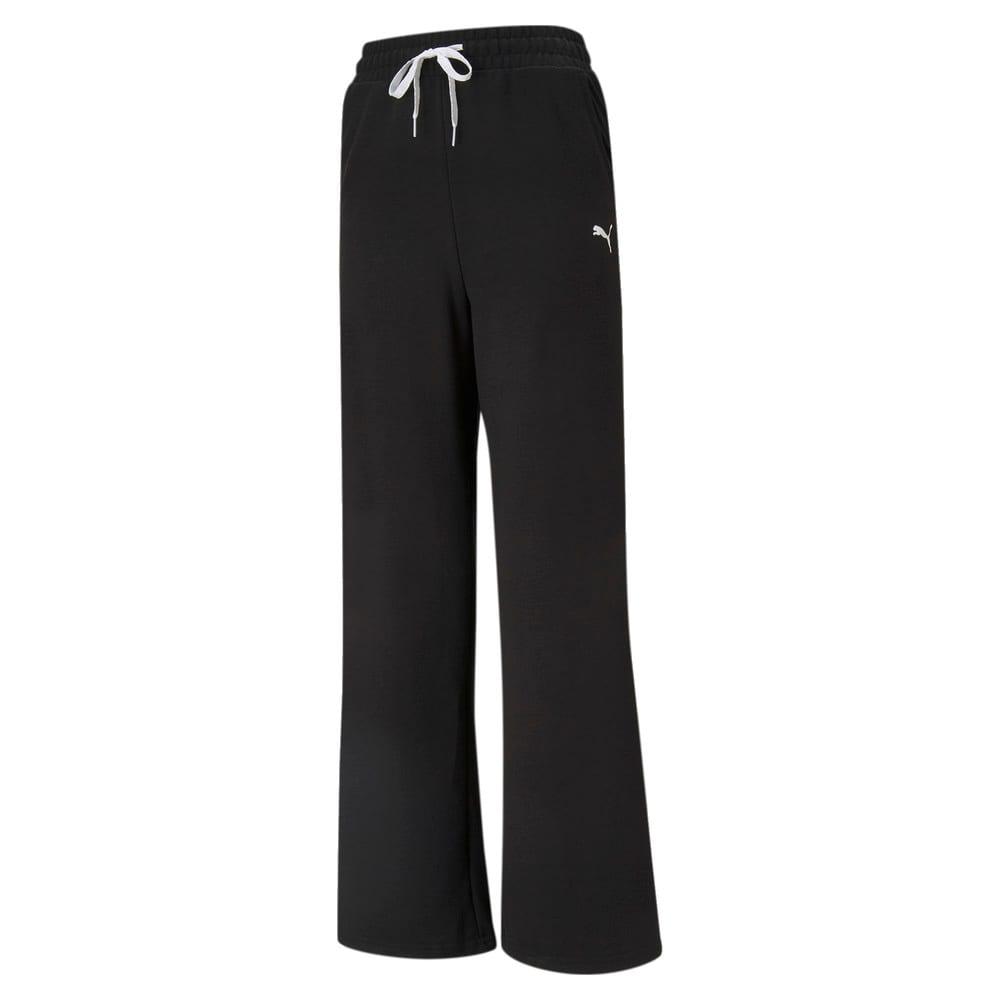Изображение Puma Штаны Modern Sports Women's Wide Leg Pants #1
