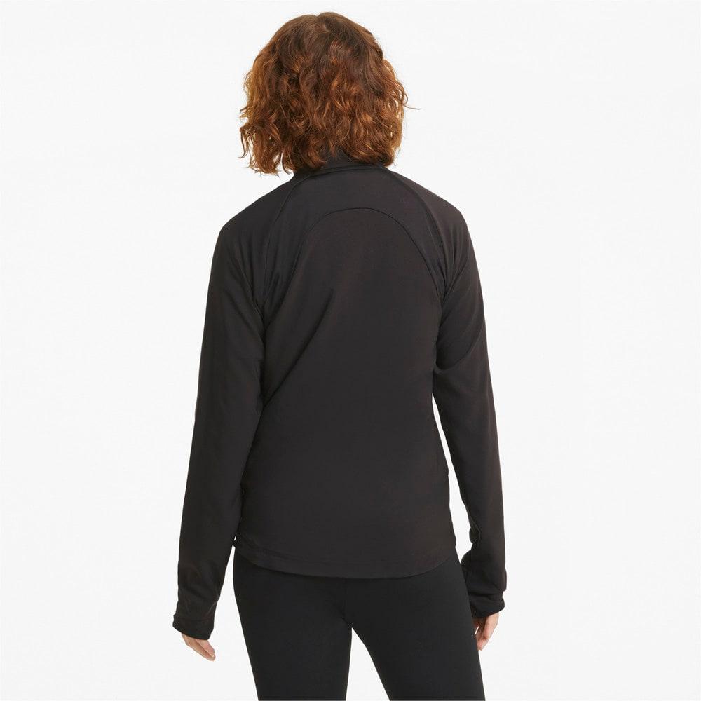 Imagen PUMA Conjunto deportivo de tejido plano para mujer Active Yogini #2
