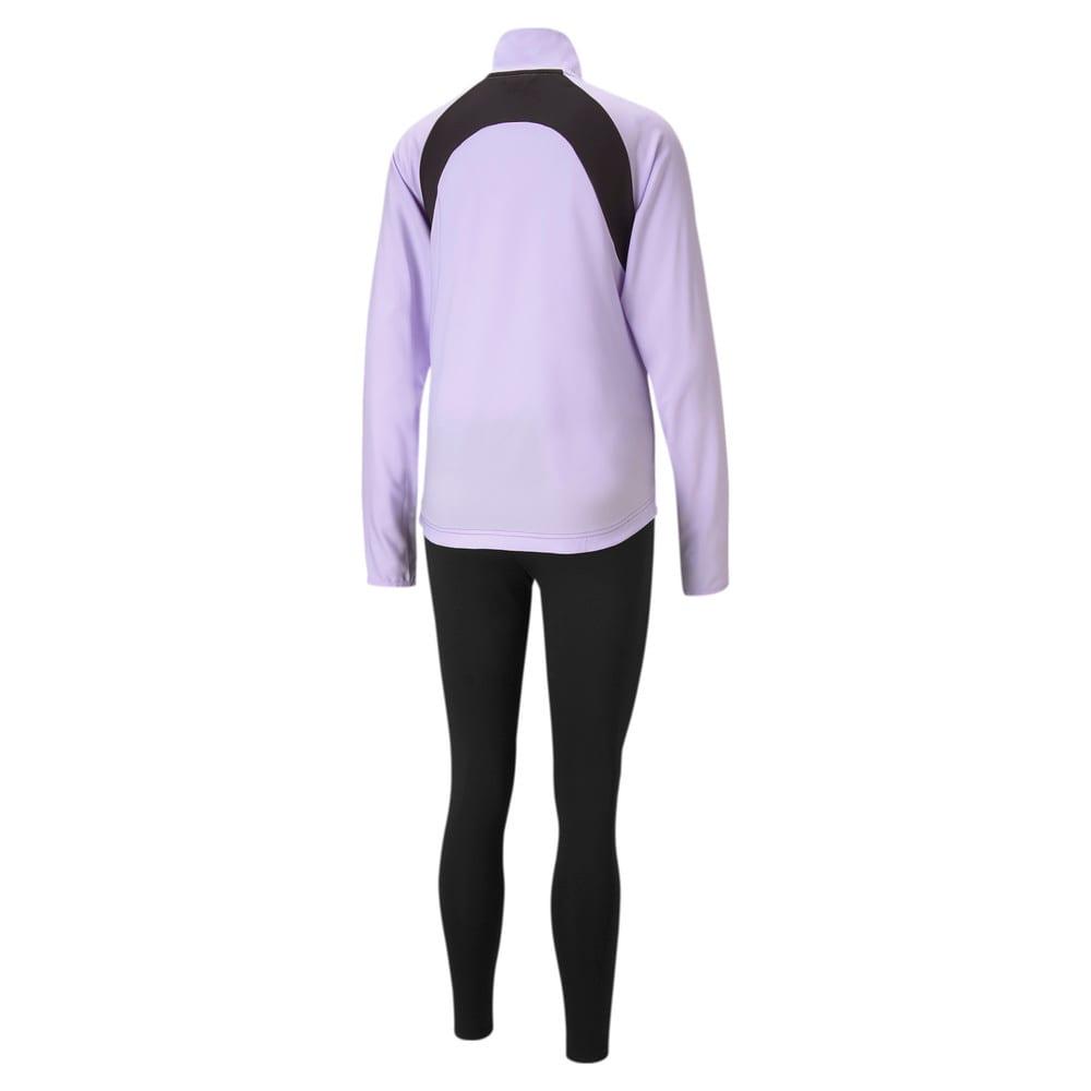 Изображение Puma Спортивный костюм Active Yogini Woven Women's Track Suit #2