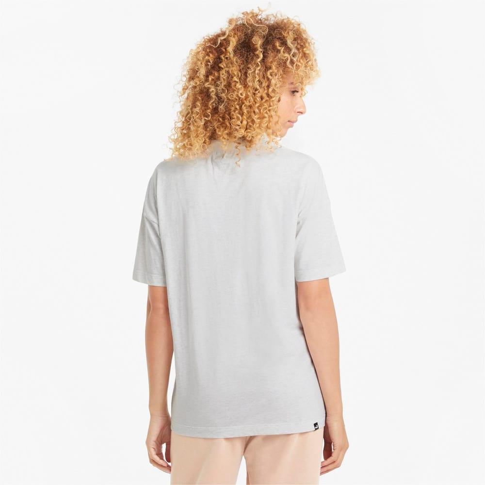Görüntü Puma HER Kadın T-shirt #2
