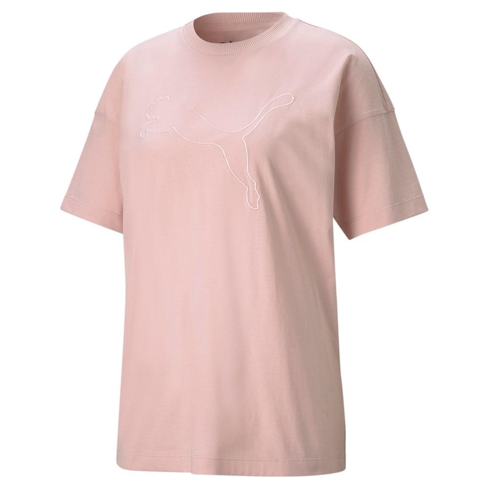 Görüntü Puma HER Kadın T-shirt #1