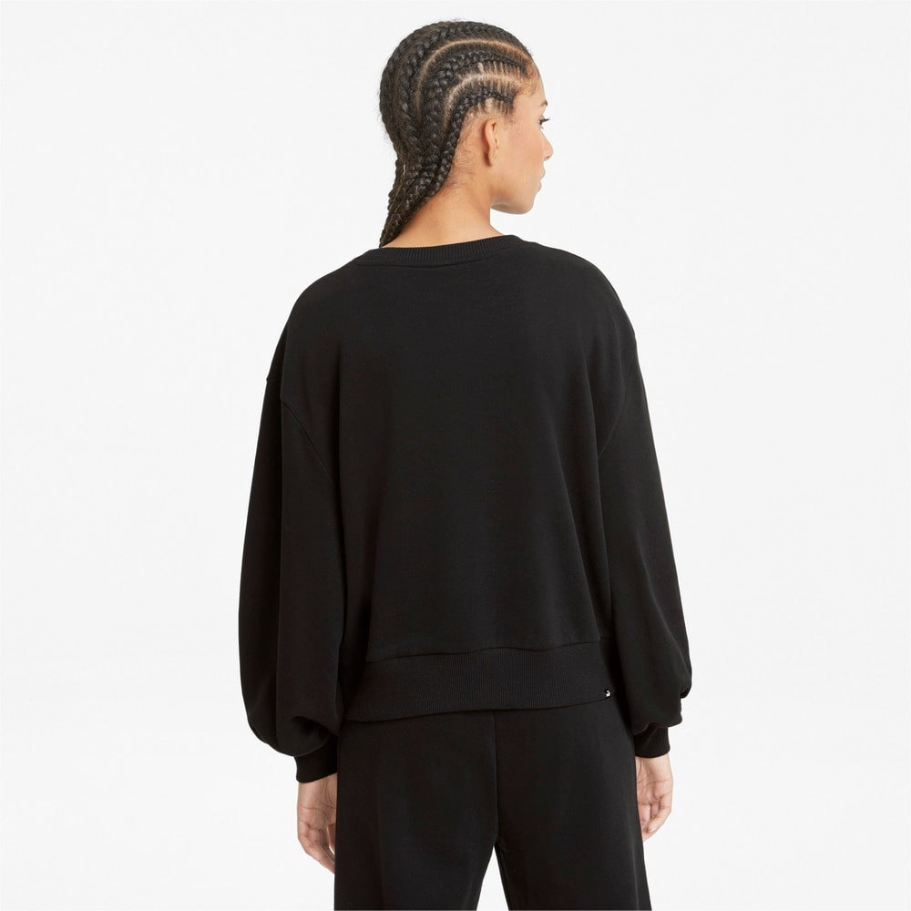 Imagen PUMA Polerón de cuello redondo para mujer HER #2