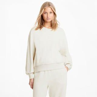 Изображение Puma Толстовка HER Crew Neck Women's Sweater