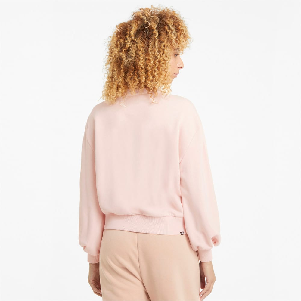 Изображение Puma Толстовка HER Crew Neck Women's Sweater #2