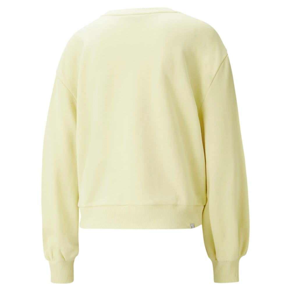 Зображення Puma Толстовка HER Crew Neck Women's Sweater #2