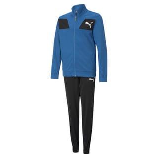 Зображення Puma Дитячий спортивний костюм Polyester Youth Tracksuit