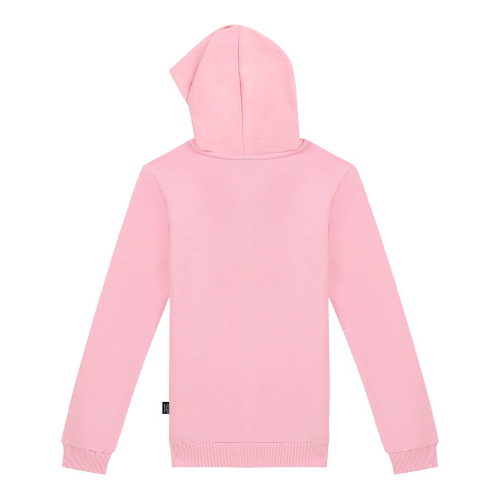Görüntü Puma PUMA Kız Çocuk Kapüşonlu Sweatshirt #2