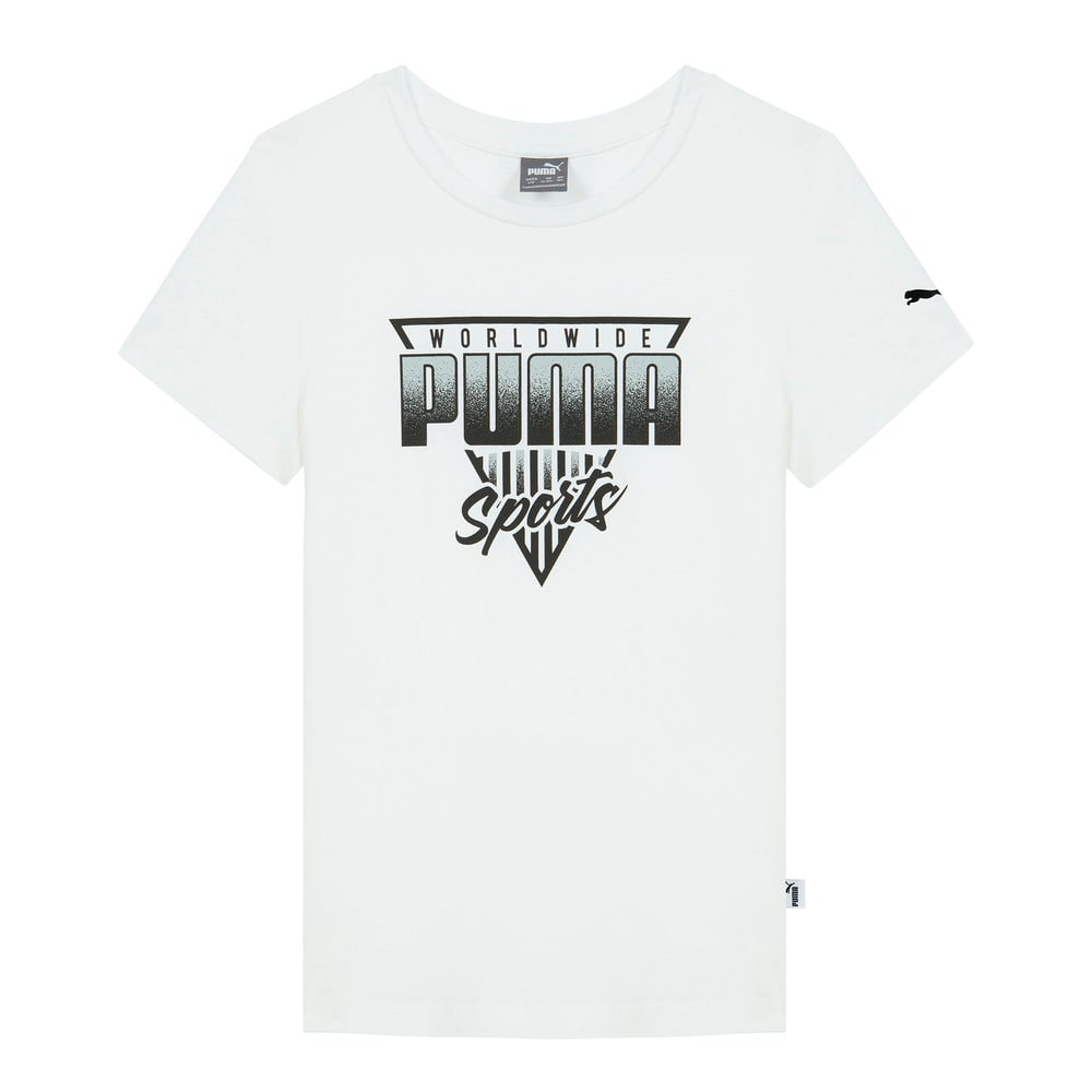 Görüntü Puma PUMA Erkek Çocuk T-shirt #1