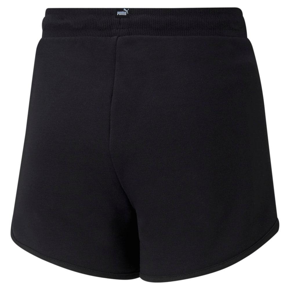 Изображение Puma Детские шорты Rebel Youth Shorts #2