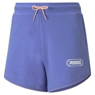 Изображение Puma Детские шорты Rebel Youth Shorts