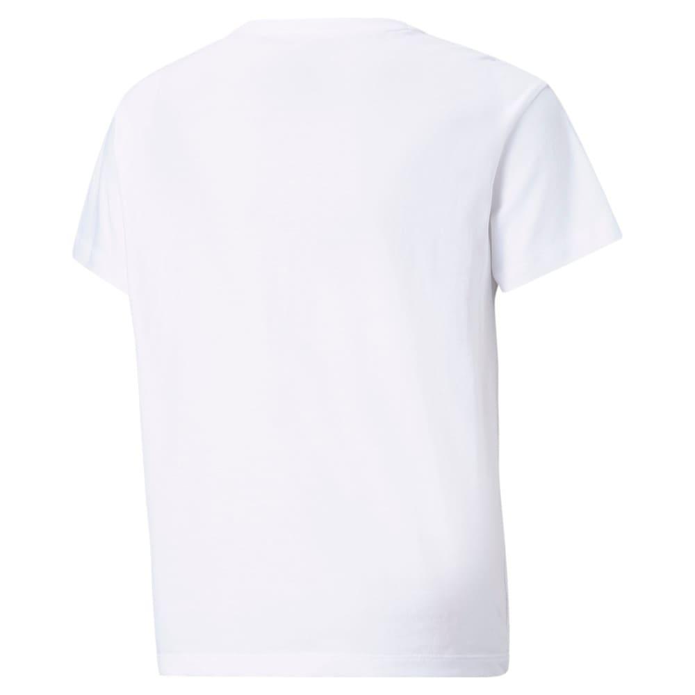 Зображення Puma Дитяча футболка Alpha Youth Tee #2