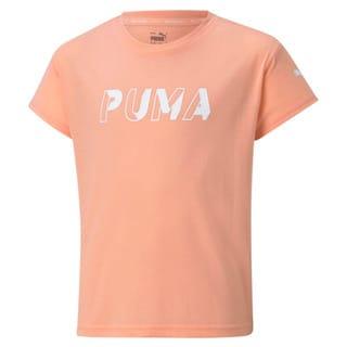 Изображение Puma Детская футболка Modern Sports Logo Youth Tee